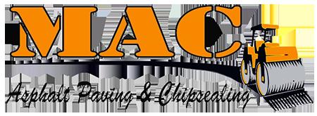 MAC Asphalt Paving & Chipsealing